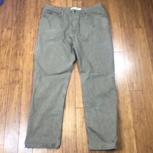 Men's Relaxed Fit Lee Jeans